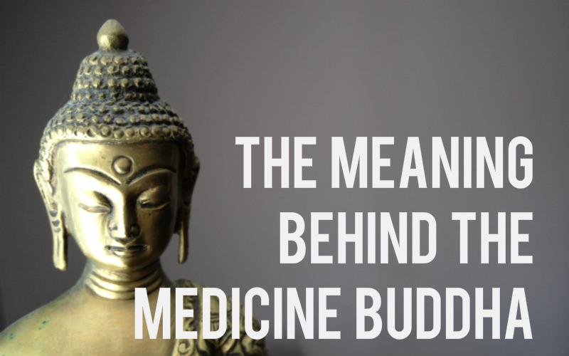 Buddha-medicine